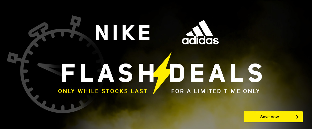 Nike + adidas Deals
