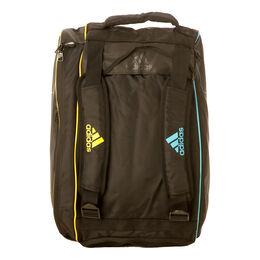 Racket Bag TOUR Black/ Green