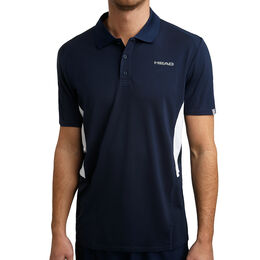 Club Tech Polo Men