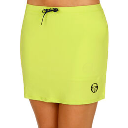 Eva Long Skort Women