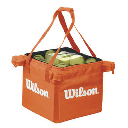 Tennis Teaching Cart Orange Bag