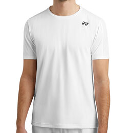 Wimbledon Crew Neck Tee Men