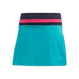 14cf198236d4 Club Skirt Girls. Dívky. Tenisové Oblečení adidas · Club Sukně Dívky -  Tyrkysová