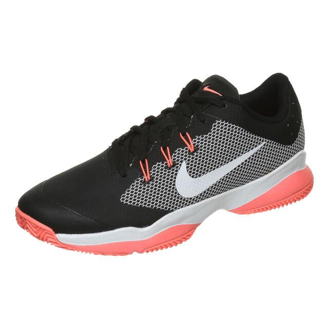 Nike Air Zoom Ultra Clay Obuv Na Antuku Dámy - Černá 77c77a5826
