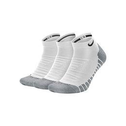 Unisex Everyday Max Cushion No-Show Socks (3 Pair) Training No-Show Socks (3 Pairs)