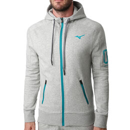 Heritage Zip Hoody Men