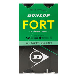 Fort All Court 2x4er Dose