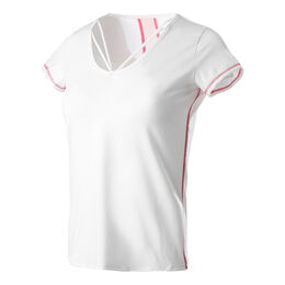 Ombre Strappy Tee Women