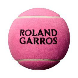 """Jumbo Tennisballl Mini 5"""" pink"""