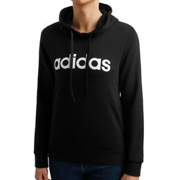 Essentials Linear Overhead Hoodie Women