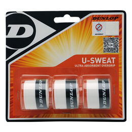 U-Sweat Overgrip 3er