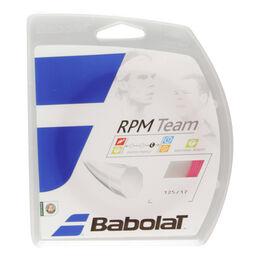 RPM Team 12m schwarz