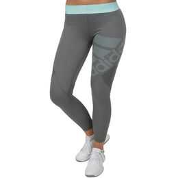 AlphaSkin Sport Long Tight Logo Pack Women