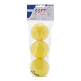 Soft Foam 3er