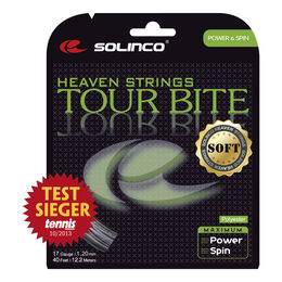 Tour Bite soft 12,2m silber