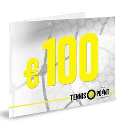 Chèque Cadeau 100 Euro