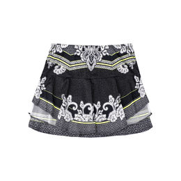 Lace Yourself Flip Skirt Women