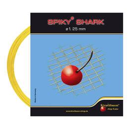 Spiky Shark 12m gelb