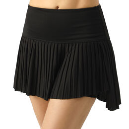 Hi-Chop Pleated Skirt Women