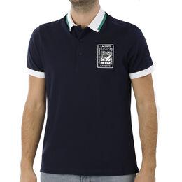 Roland Garros Lifestyle Polo Men