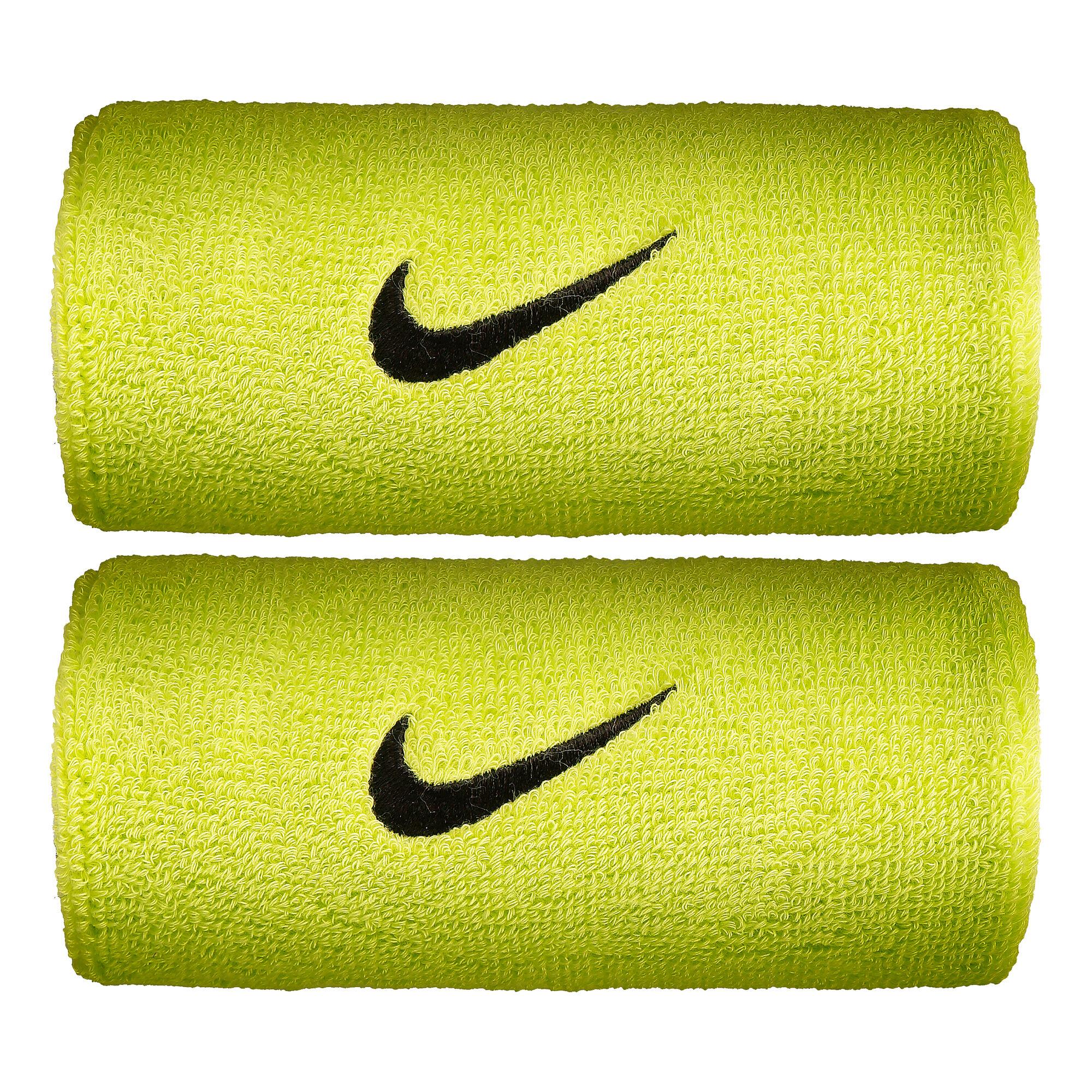 Nike · Nike · Nike · Nike. Swoosh Doublewide Wristbands Swoosh Doublewide  Wristbands c3de25426e