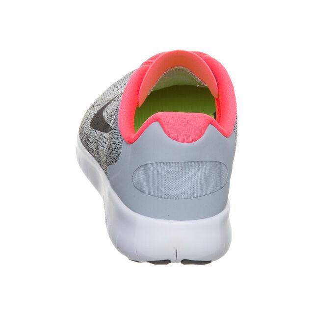 Nike Free Run 2017 Fitness Obuv Děti - Šedá 66c253fbac