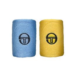 Tennis 2er Pack Wristband Unisex