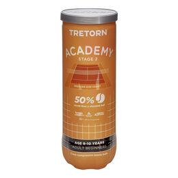Academy Orange 3er Stage 2