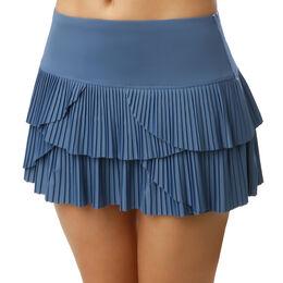 Sunrise Pleated Tier Skirt Women