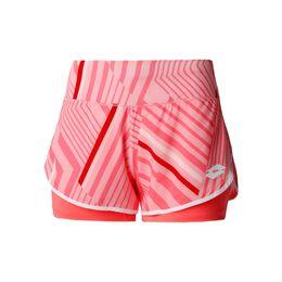Top Ten II PL Printed Shorts Women