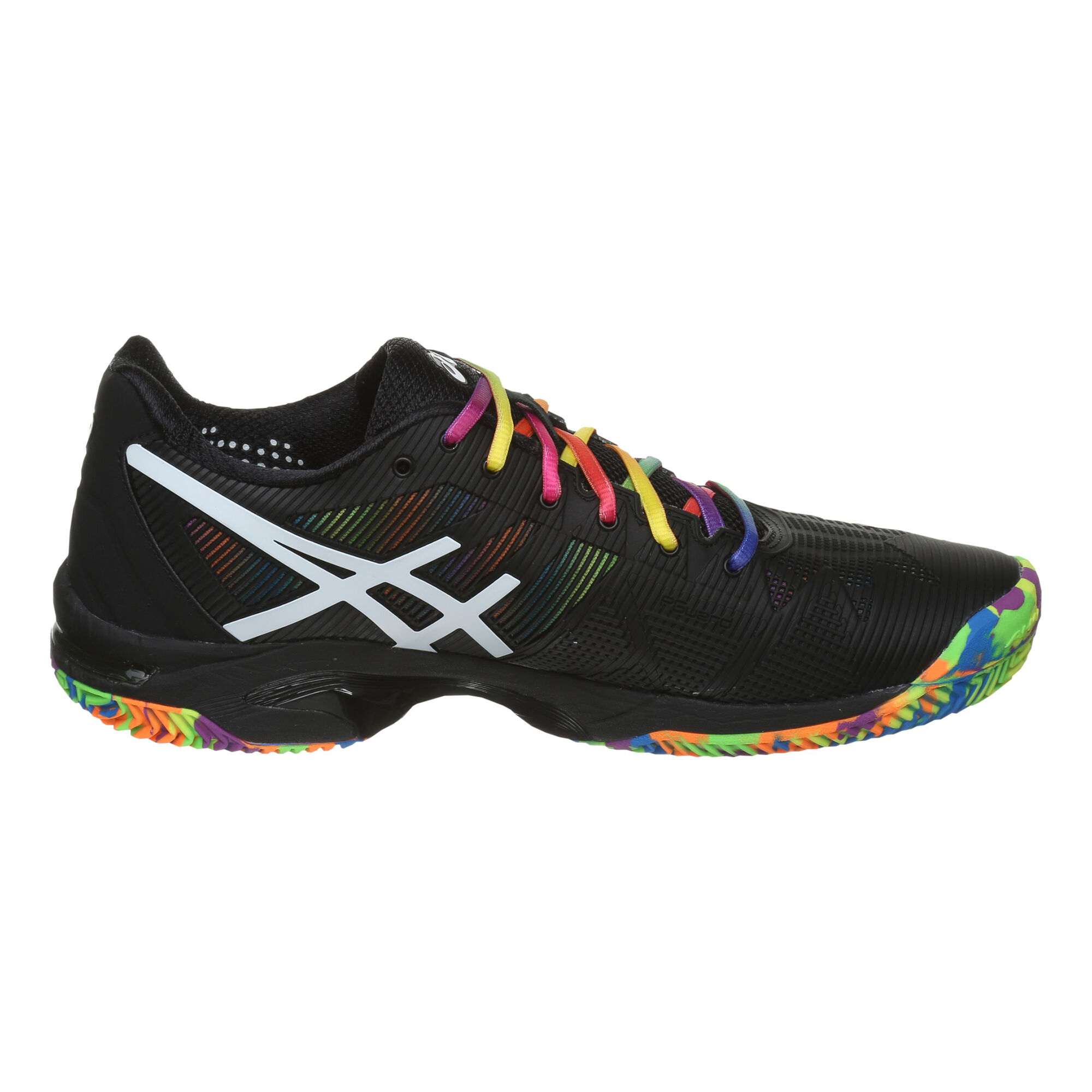 037d1a776f7 Asics Gel-Solution Speed 3 Clay Obuv Na Antuku Special Edition Muži ...