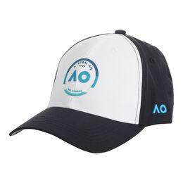 AO 2021 Unique Round Logo Cap