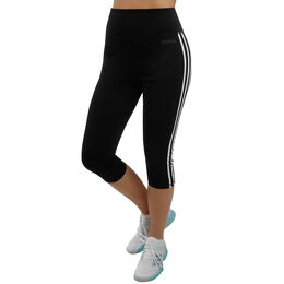 D2M High Rise 3 Stripes 3/4 Tight Women