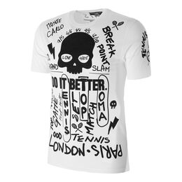 Graffiti Tee Men