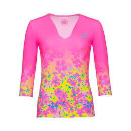 Baya Tech V-Neck Longsleeve Girls