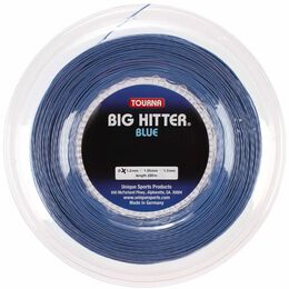 Tourna Big Hitter blue 220m
