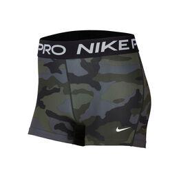 Pro Camo 3in Shorts Women