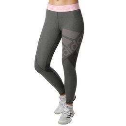 AlphaSkin Sport Logo Pack Long Tight Women