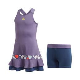Frill Dress Girls
