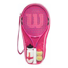 Burn Pink Starter Set 25