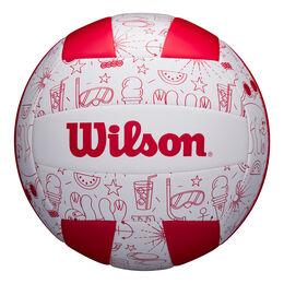 Seasonal Volleyball