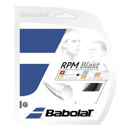 RPM Blast 12m schwarz (von der Saitenrolle)