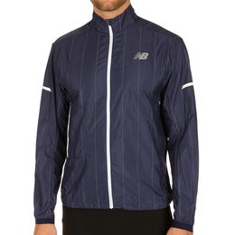 Reflective Packable Jacket Men