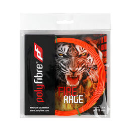 Fire Rage 12,2m orange