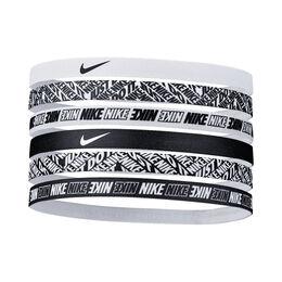 Printed Headbands Assorted 6PK Unisex