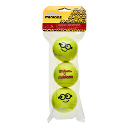 MINIONS STAGE 3  3 ball tube