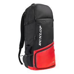 D TAC CX-PERFORMANCE LONG BACKPACK BLACK/RED