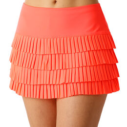 Knit Happens Pleated Skirt Women