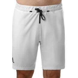 New York Melange Shorts Men