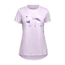 Tech Graphic Big Logo T-Shirt Kids